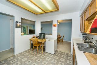 """Photo 9: 110 33090 GEORGE FERGUSON Way in Abbotsford: Central Abbotsford Condo for sale in """"Tiffany Place"""" : MLS®# R2193670"""