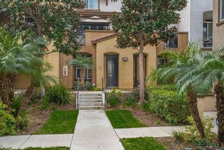 Photo 35: CHULA VISTA Townhouse for sale : 4 bedrooms : 2181 caminito Norina #132