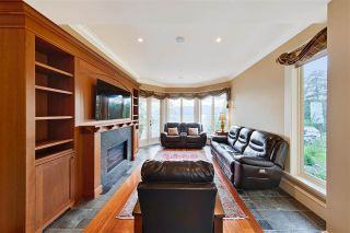 Photo 16: 5347 KEW CLIFF Road in West Vancouver: Caulfeild House for sale : MLS®# R2471226