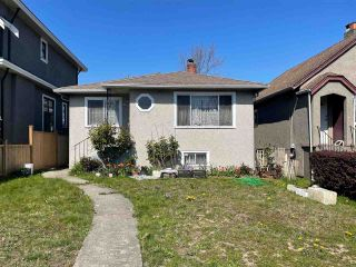 Photo 1: 2829 MCGILL Street in Vancouver: Hastings Sunrise House for sale (Vancouver East)  : MLS®# R2568632