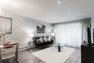 """Photo 11: 105 601 NORTH Road in Coquitlam: Coquitlam West Condo for sale in """"The Wolverton"""" : MLS®# R2474831"""