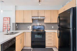"Photo 12: 403 1576 GRANT Avenue in Port Coquitlam: Glenwood PQ Condo for sale in ""THE BROWNSTONE"" : MLS®# R2450560"