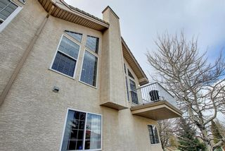 Photo 38: 506 Patterson View SW in Calgary: Patterson Row/Townhouse for sale : MLS®# A1093572