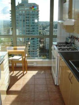Photo 16: #1602  4788 Hazel Street in Burnaby: Condo for sale (Forest Glen BS)  : MLS®# V533128