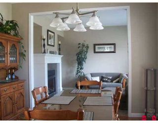 """Photo 3: 36005 STEPHEN LEACOCK Drive in Abbotsford: Abbotsford East House for sale in """"Auguston"""" : MLS®# F2718487"""