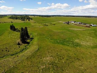 Photo 1: Range Road 55: Rural Mountain View County Land for sale : MLS®# A1121014