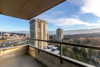 "Photo 9: 1302 3970 CARRIGAN Court in Burnaby: Government Road Condo for sale in ""THE HARRINGTON"" (Burnaby North)  : MLS®# R2133738"