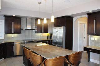 Photo 14: 6 CHERRY Point: Fort Saskatchewan House for sale : MLS®# E4234597