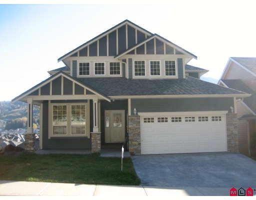 "Main Photo: 5412 CHERRYWOOD Drive in Sardis: Promontory House for sale in ""CEDAR GROVE"" : MLS®# H2803494"