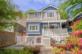 Photo 18: 4472 QUEBEC Street in Vancouver: Main House for sale (Vancouver East)  : MLS®# R2169124