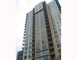 """Photo 1: 2103 511 ROCHESTER Avenue in Coquitlam: Coquitlam West Condo for sale in """"ENCORE"""" : MLS®# V660093"""