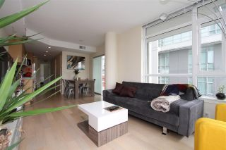 Photo 12: 701 89 W 2nd Street in : False Creek Condo for sale (Vancouver West)  : MLS®# R2056301