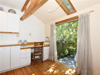 Photo 8: 1610 STEPHENS ST in Vancouver: Kitsilano House for sale (Vancouver West)  : MLS®# V1017879