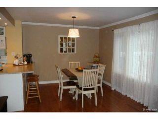 Photo 3: 380 Oakdale Drive in WINNIPEG: Charleswood Residential for sale (South Winnipeg)  : MLS®# 1424260