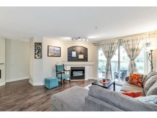 """Photo 3: 109 20125 55A Avenue in Langley: Langley City Condo for sale in """"BLACKBERRY LANE 11"""" : MLS®# R2617940"""