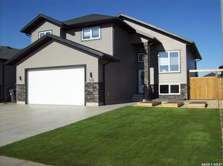 Photo 45: 126 Kloppenburg Crescent in Saskatoon: Evergreen Residential for sale : MLS®# SK851329