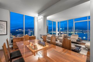 """Photo 5: PH5 1288 W GEORGIA Street in Vancouver: West End VW Condo for sale in """"RESIDENCES ON GEORGIA"""" (Vancouver West)  : MLS®# R2549314"""
