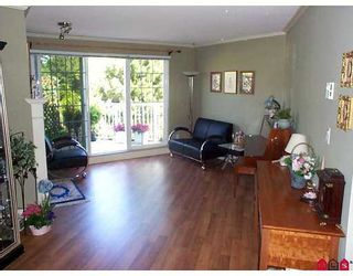 """Photo 10: 303 16065 83RD Avenue in Surrey: Fleetwood Tynehead Condo for sale in """"FAIRFIELD HOUSE"""" : MLS®# F2714041"""