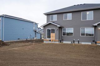 Photo 34: 9317 Pear Link in Edmonton: Zone 53 House Half Duplex for sale : MLS®# E4263220