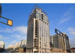 """Photo 1: 1505 989 BEATTY Street in Vancouver: Yaletown Condo for sale in """"NOVA"""" (Vancouver West)  : MLS®# V914855"""