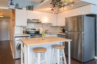 """Photo 4: 706 1238 SEYMOUR Street in Vancouver: Downtown VW Condo for sale in """"The Space"""" (Vancouver West)  : MLS®# R2558619"""