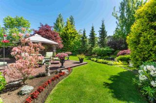 Photo 32: 2150 ZINFANDEL DRIVE in Abbotsford: Aberdeen House for sale : MLS®# R2458017