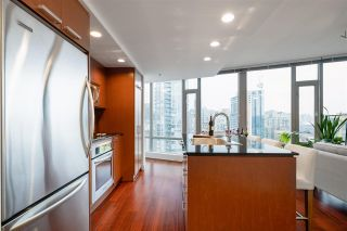 Photo 6: 2501 1255 SEYMOUR STREET in Vancouver: Downtown VW Condo for sale (Vancouver West)  : MLS®# R2513386