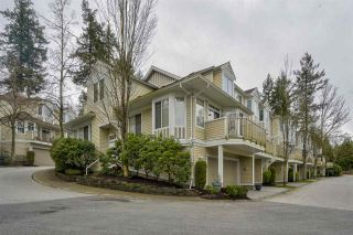 Photo 1: 50 7500 CUMBERLAND STREET in Burnaby: The Crest Townhouse for sale (Burnaby East)  : MLS®# R2442883