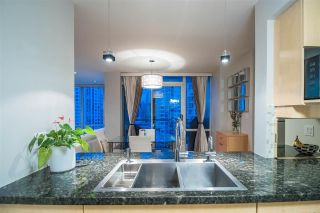 """Photo 27: 2305 1077 MARINASIDE Crescent in Vancouver: Yaletown Condo for sale in """"MARINASIDE RESORT"""" (Vancouver West)  : MLS®# R2544520"""