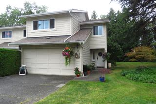 Photo 1: 12 1287 Verdier Ave in : CS Brentwood Bay Row/Townhouse for sale (Central Saanich)  : MLS®# 853597