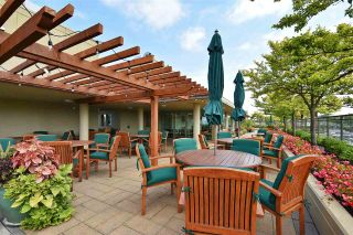 """Photo 19: 805 2799 YEW Street in Vancouver: Kitsilano Condo for sale in """"TAPESTRY AT ARBUTUS WALK"""" (Vancouver West)  : MLS®# R2481929"""