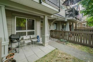 """Photo 20: 32 7155 189 Street in Surrey: Clayton Townhouse for sale in """"Bacara"""" (Cloverdale)  : MLS®# R2195862"""