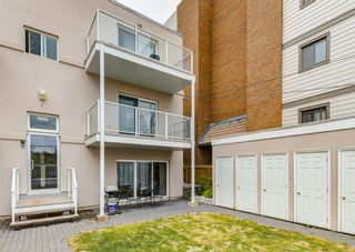 Photo 31: 5 1611 26 Avenue SW in Calgary: South Calgary Apartment for sale : MLS®# A1118518