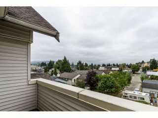 "Photo 16: 28 2378 RINDALL Avenue in Port Coquitlam: Central Pt Coquitlam Condo for sale in ""BRITTANY PARK"" : MLS®# R2022901"