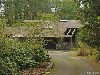 Photo 1: 9574 Glenelg Ave in NORTH SAANICH: NS Ardmore House for sale (North Saanich)  : MLS®# 741996