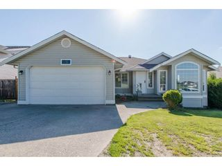 Photo 1: 3354 TOWNLINE Road in Abbotsford: Abbotsford West House for sale : MLS®# R2170304