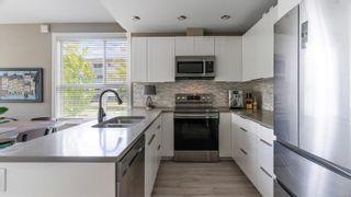 Photo 5: 205 1460 Pandora Ave in : Vi Fernwood Condo for sale (Victoria)  : MLS®# 875736