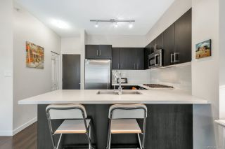 """Photo 7: 402 3133 RIVERWALK Avenue in Vancouver: South Marine Condo for sale in """"NEW WATER"""" (Vancouver East)  : MLS®# R2419191"""