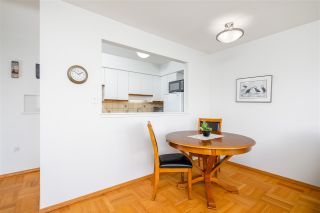 "Photo 8: 403 1050 CHILCO Street in Vancouver: West End VW Condo for sale in ""THE SAFARI"" (Vancouver West)  : MLS®# R2540276"