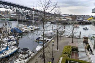 """Photo 1: 404 1600 HORNBY Street in Vancouver: Yaletown Condo for sale in """"YACHT HARBOUR POINTE"""" (Vancouver West)  : MLS®# R2562490"""