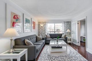 Photo 4: 35 Henrietta Street in Toronto: Freehold for sale (Toronto W03)  : MLS®# W3411899