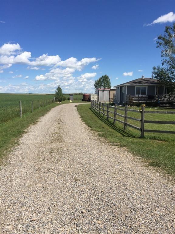 Main Photo: 262 Range Road in Rural Willow Creek No. 26, M.D. of: Rural Willow Creek M.D. Detached for sale : MLS®# A1012725