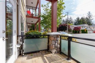 Photo 20: 111 2710 Jacklin Rd in VICTORIA: La Langford Proper Condo for sale (Langford)  : MLS®# 839142