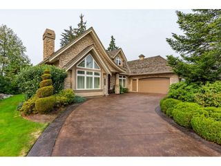 Photo 1: 3667 159A Street in Surrey: Morgan Creek House for sale (South Surrey White Rock)  : MLS®# R2528033