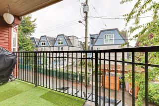 Photo 15: 8676 SW MARINE Drive in Vancouver: Marpole Townhouse for sale (Vancouver West)  : MLS®# R2620203