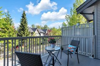 """Photo 15: 8 8415 CUMBERLAND Place in Burnaby: The Crest Townhouse for sale in """"ASHCOMBE"""" (Burnaby East)  : MLS®# R2576474"""