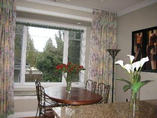 Photo 5: 4350 OSLER ST in Vancouver: House for sale (Canada)  : MLS®# V652833