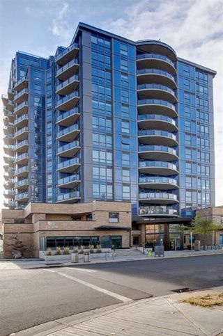 Main Photo: 901 303 13 Avenue SW in Calgary: Beltline Apartment for sale : MLS®# A1155757