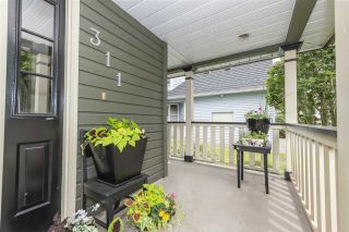 Photo 3: 311 LIVERPOOL Street in New Westminster: Queens Park House for sale : MLS®# R2504780