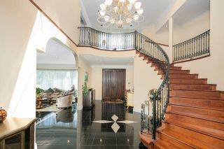 Photo 7: 1496 BRAMWELL Road in West Vancouver: Chartwell House for sale : MLS®# R2554535